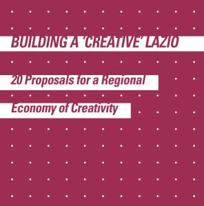 Building a creative Lazio
