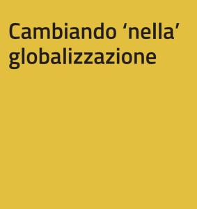 Cambiando nella globalizzazione