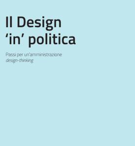 design in politica
