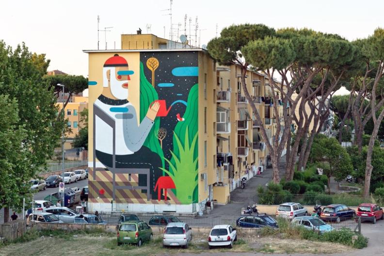 47_facciata 3_artista Agostino Iacurc i_THE BLIND WALL_©VALERIO MUSCELLA.jpg